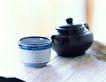 茶道0134,茶道,休闲生活,紫砂壶 茶壶 茶座 圆形杯 陶瓷