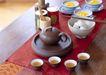 茶道0138,茶道,休闲生活,鸡蛋 茶壶 铁盒