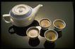 茶道0144,茶道,休闲生活,瓷器