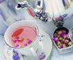 茶道0156,茶道,休闲生活,花茶