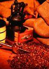 咖啡赏味0046,咖啡赏味,休闲生活,一堆咖啡豆