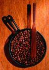 咖啡赏味0050,咖啡赏味,休闲生活,一锅咖啡豆