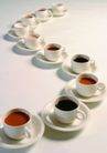 咖啡赏味0054,咖啡赏味,休闲生活,咖啡时光 白色杯碟 S形