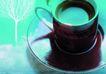 咖啡赏味0064,咖啡赏味,休闲生活,碟子 瓷杯 咖啡馆