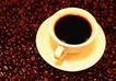 咖啡赏味0079,咖啡赏味,休闲生活,黑咖啡 深度 品味