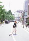 女性宠物0045,女性宠物,休闲生活,街头少女