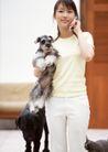女性宠物0063,女性宠物,休闲生活,白领 狗狗 电话
