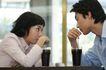 咖啡恋人0018,咖啡恋人,家庭情侣,吮引 幸福 情感