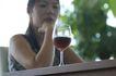 咖啡恋人0023,咖啡恋人,家庭情侣,家里 酒杯 餐桌