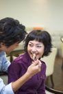 咖啡恋人0043,咖啡恋人,家庭情侣,紫色衣服