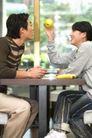 咖啡恋人0056,咖啡恋人,家庭情侣,