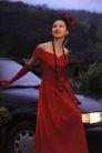 喜庆生活0222,喜庆生活,家庭情侣,红色礼服 车子