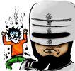 趣味插画0046,趣味插画,标题插画,趣味插画