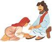 圣教0172,圣教,标题插画,圣界 主人 女仆