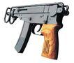 轻兵器0078,轻兵器,标题插画,轻兵器 军事 技术