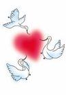 浪漫情人0050,浪漫情人,标题插画,飞鸟