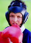 时尚儿童0073,时尚儿童,亲子教育,抬拳道 拳击 保护