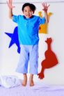 时尚儿童0089,时尚儿童,亲子教育,跳动 背景 乐趣