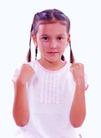 时尚儿童0096,时尚儿童,亲子教育,女孩 辫子 微笑