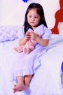 儿童表情0065,儿童表情,亲子教育,孩童 玩具 床铺
