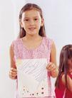 儿童表情0080,儿童表情,亲子教育,简单 描画 印象