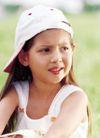 儿童表情0083,儿童表情,亲子教育,帽子 纯洁 儿童