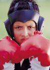 儿童表情0095,儿童表情,亲子教育,拳击 体育 锻炼