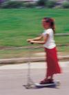 儿童表情0098,儿童表情,亲子教育,滑板 游乐 郊外