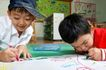 学前教育0048,学前教育,亲子教育,绘画课