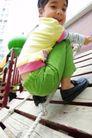欢乐童颜0020,欢乐童颜,亲子教育,攀爬 绳索 木板