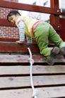 欢乐童颜0023,欢乐童颜,亲子教育,长椅 窗户 攀爬