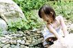 欢乐童颜0042,欢乐童颜,亲子教育,石头 爱玩的孩子