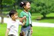 欢乐童颜0049,欢乐童颜,亲子教育,手拉手去玩