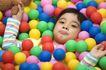 欢乐童颜0069,欢乐童颜,亲子教育,球体 蓝色 黄色