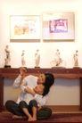 亲子关系0032,亲子关系,亲子教育,摆饰 装饰物 工艺品