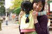 亲子关系0050,亲子关系,亲子教育,母亲的怀抱