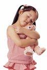 天真儿童0085,天真儿童,亲子教育,享受 布娃娃 女孩