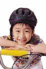 天真儿童0091,天真儿童,亲子教育,单车 孩子 帽子