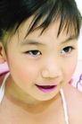 儿童造型0079,儿童造型,亲子教育,面孔 化妆 浓厚