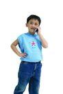 儿童广告0164,儿童广告,亲子教育,牛仔裤