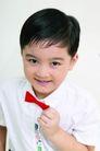 儿童广告0188,儿童广告,亲子教育,领结