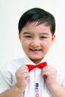 儿童广告0192,儿童广告,亲子教育,掉牙齿 门牙 小花结
