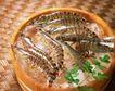 日式美食0064,日式美食,美食,虾子 海鲜 薄膜