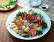 日式美食0078,日式美食,美食,虾仁 日式 料理
