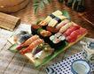 日式美食0080,日式美食,美食,生食 习惯 餐盆
