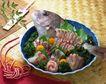 日式美食0083,日式美食,美食,鱼类 花样 风情