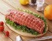美味烧烤0052,美味烧烤,美食,肉类 调料瓶 橙子
