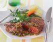 美味烧烤0065,美味烧烤,美食,牛肉 刀叉 西餐