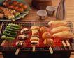 美味烧烤0067,美味烧烤,美食,炭火 烧烤 风味