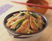 美味烧烤0071,美味烧烤,美食,回锅肉 青菜 点缀